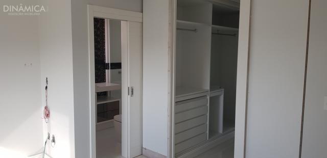 Apartamento com 3 suítes transformado em 02 suítes mais 01 dormitório, no bairro da Velha; - Foto 8