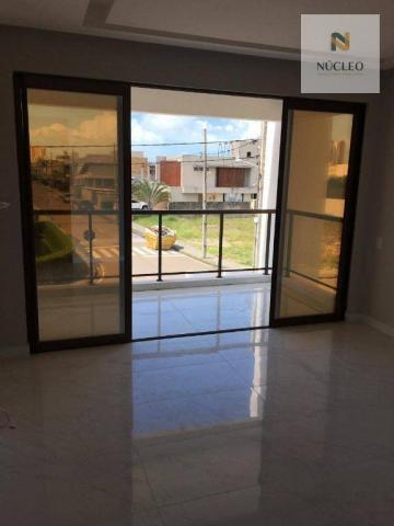Casa com 4 dormitórios à venda, 248 m² por R$ 1.600.000,00 - Intermares - Cabedelo/PB - Foto 12