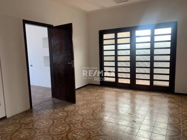 Casa com 3 dormitórios para alugar - Centro - Vinhedo/SP - Foto 5