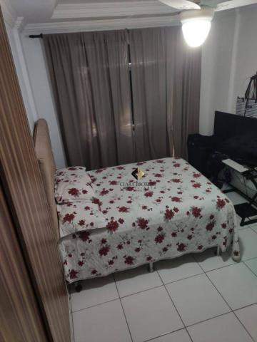 Apartamento no Benfica com 3 quartos sendo 2 suítes proximo ao Estádio presidente Vargas.s - Foto 4