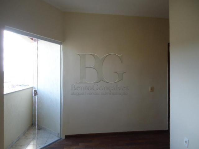 Apartamento para alugar com 3 dormitórios cod:L4451 - Foto 4