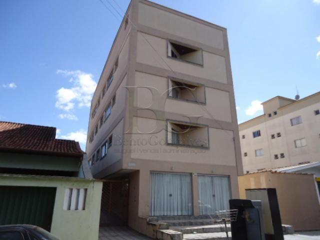 Apartamento para alugar com 3 dormitórios cod:L4451