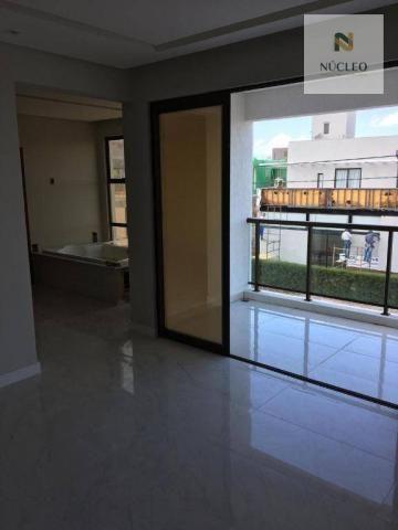 Casa com 4 dormitórios à venda, 248 m² por R$ 1.600.000,00 - Intermares - Cabedelo/PB - Foto 15