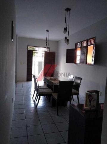 Casa à venda com 4 dormitórios em Jardim são paulo, João pessoa cod:7170