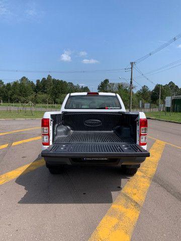 Ford Ranger diesel automática 4x4 direção elétrica - Foto 7