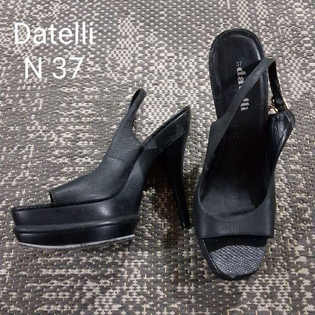 Sapatos e Botas femininos