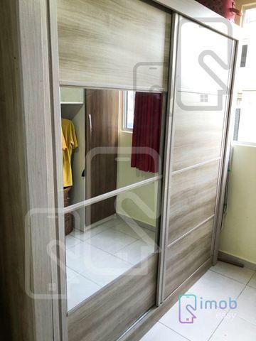 Total Ville Vida Nova, 42m², 2 quartos, mobiliado! - Foto 4