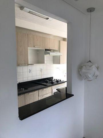 Vendo com tudo Dentro, Apartamento Pq do Carmo, 14o andar, 2 dorm - Foto 7