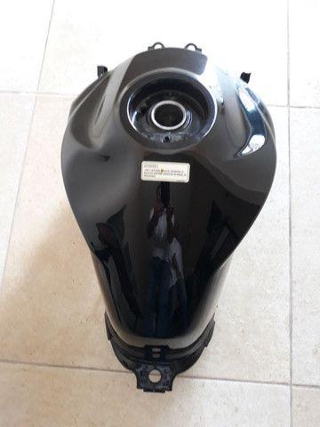 Tanque de combustível twister ac. Cartão  - Foto 2