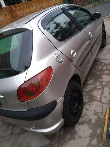 Peugeot/206 1.4 presence - Foto 2