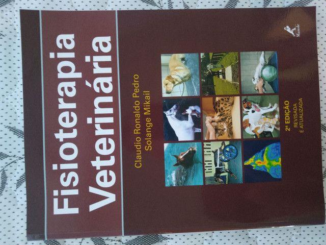 Livros de Veterinária. Coleção completa. - Foto 5