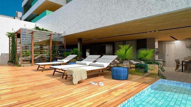 Raul Santana-Apartamento com 4 dormitórios à venda - Ponta Verde - Maceió/Al - Foto 10