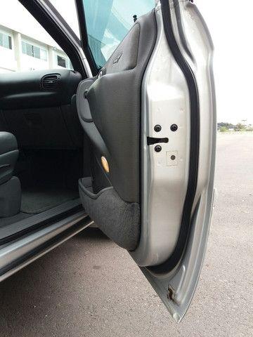 Chrysler Grd Caravan Limited Lindo - Foto 19