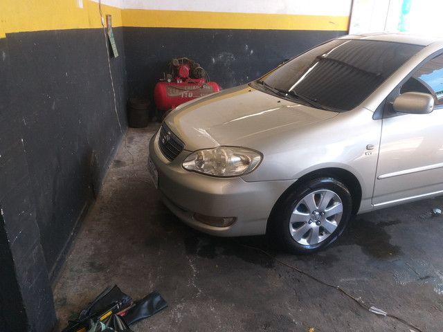 Corolla 2007 - Foto 6