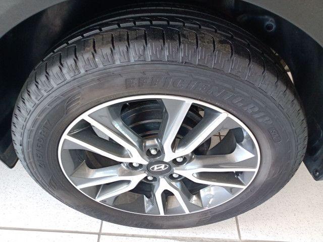 Hyundai creta prestig 2.0 AUT 2019 - Foto 9