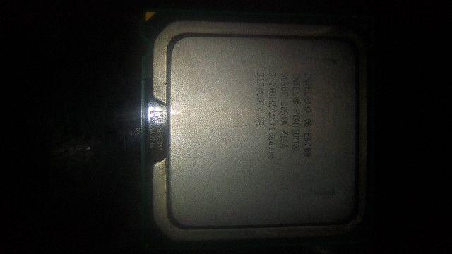 Processador Intel® Pentium® E6700, LGA775