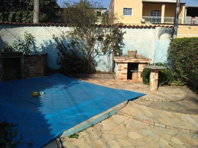 WD Vende casa  3 qtos  c/ piscina - Foto 8