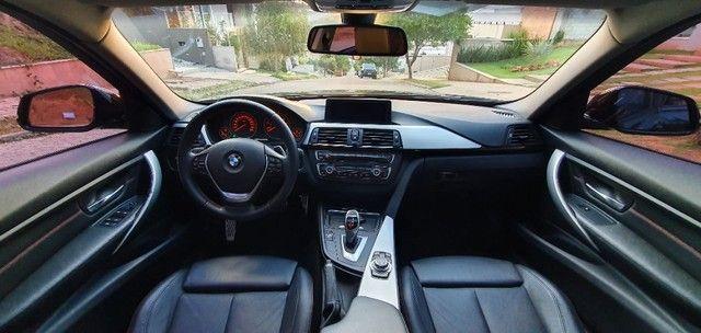 BMW 328i Sport GP Activeflex 2014 - Foto 9