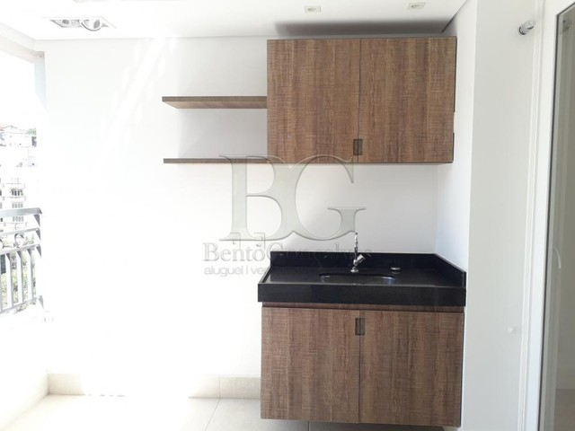 Apartamento para alugar com 3 dormitórios em Sao benedito, Pocos de caldas cod:L43871 - Foto 5