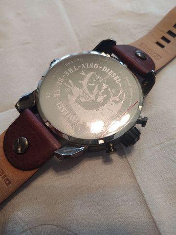 Relógio Diesel DZ7258 - Foto 4