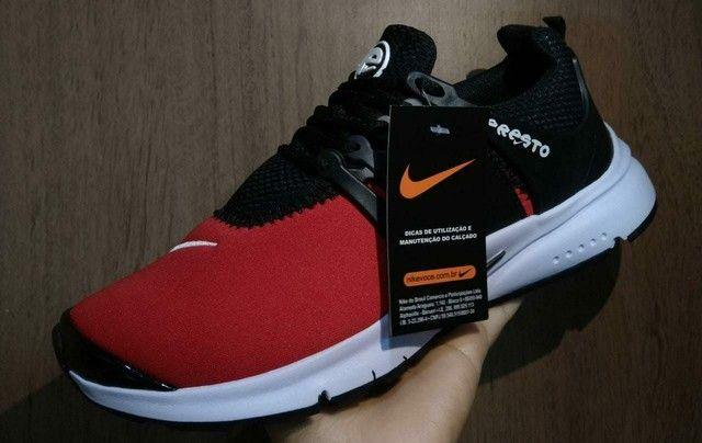 Sapato Nike, Adidas Lacoste - Foto 5