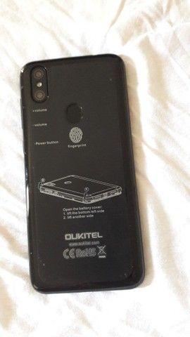 Celular, marca oukitel-C15 Pro, novíssimo, sem nenhum arranhão  - Foto 3
