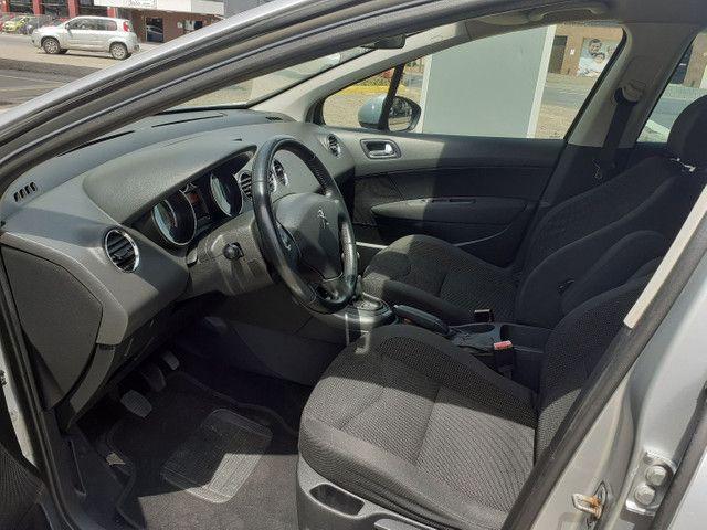 Peugeot 408 2.0 manual 2012 - Foto 11