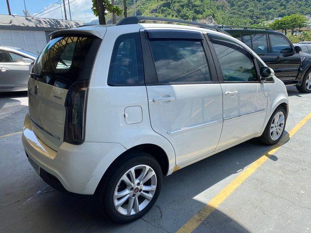 Fiat Ideia Essence 2016 - Foto 2