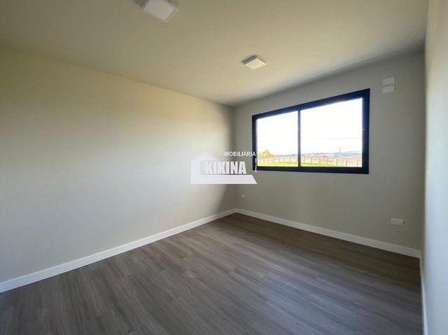 Casa à venda com 4 dormitórios em Jardim carvalho, Ponta grossa cod:02950.8879 - Foto 12