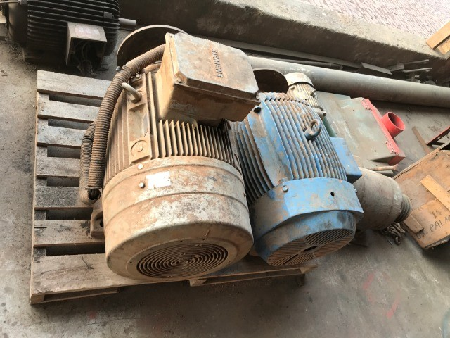 Motor de baixa 75cv - Foto 6