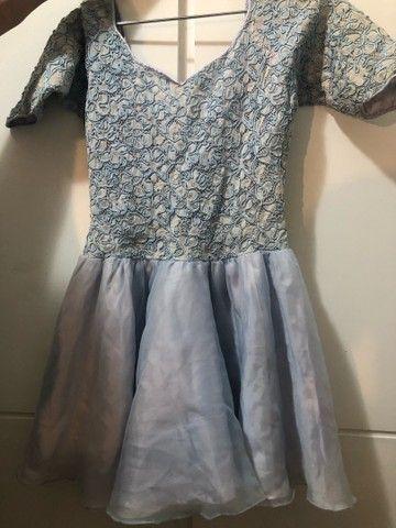 Vestido azul P  - Foto 2