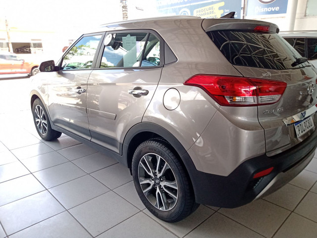 Hyundai creta prestig 2.0 AUT 2019 - Foto 7