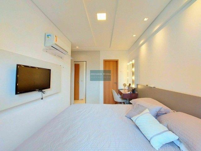 JP - Você merece viver neste apartamento de alto nível no Poço da Panela - Foto 9
