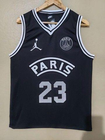 Camisas e calções de basquete - Foto 2