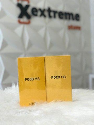 IMPERDÍVEL! Poco M3 128GB LACRADO! Versão Global! Com Garantia! 12x117,50 no cartão! - Foto 5