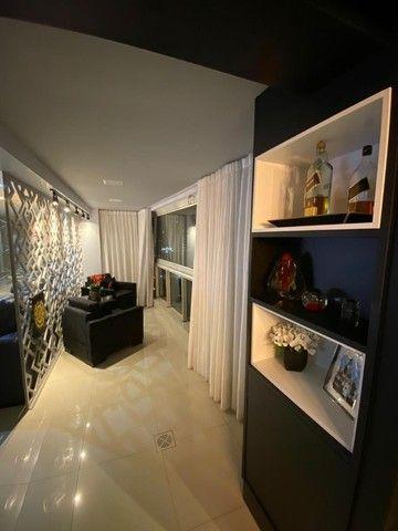 Apartamento Premiato Mobiliado com Porcelanato  - Foto 5