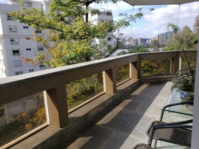 Apartamento para alugar com 4 dormitórios em Jardim vitória régia, São paulo cod:LIV-17441 - Foto 2