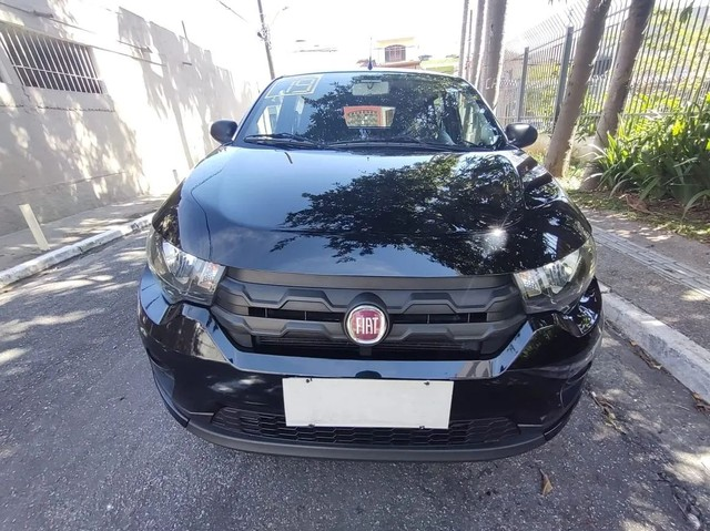 Carro Fiat Mobi 1.0  - Foto 2