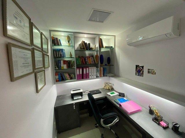 Apartamento Premiato Mobiliado com Porcelanato  - Foto 14