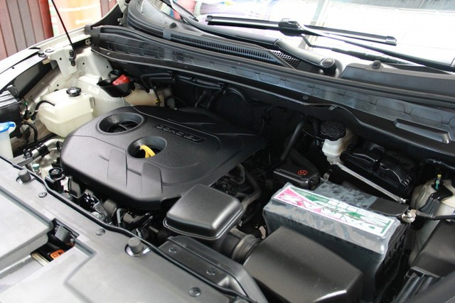 HYUNDAI IX35 2.0 MPFI 16V FLEX 4P AUTOMÁTICO - Foto 8