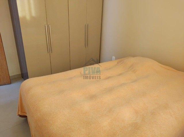 Apartamento à venda com 2 dormitórios em Caiçaras, Belo horizonte cod:PIV256 - Foto 11