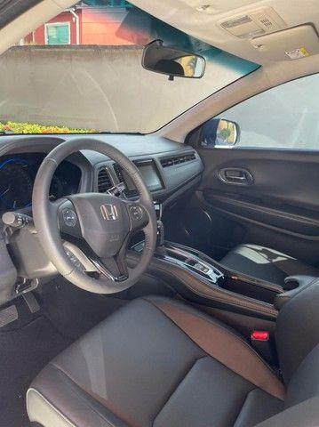 Honda HR-V EXL 2020 - Foto 3