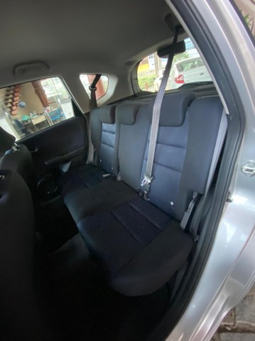Honda- Fit 1.4 Lx  2014 Aut.  - Foto 9
