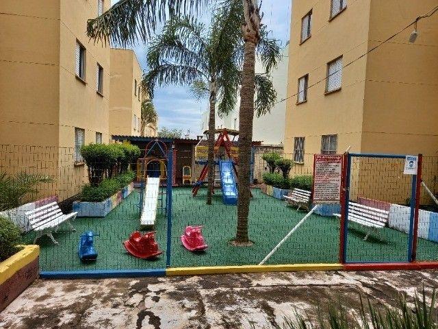 Apartamento à venda com 2 dormitórios cod:V607 - Foto 16