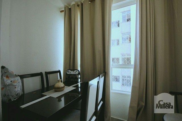 Apartamento à venda com 2 dormitórios em Salgado filho, Belo horizonte cod:335841 - Foto 3