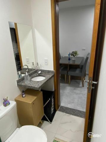 Apartamento à venda com 2 dormitórios em Vila mafra, São paulo cod:10492 - Foto 8
