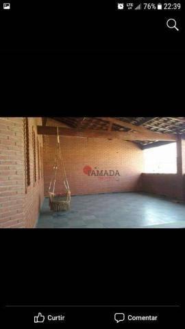 Casa assobradada, terreno 10x30m, 03 vagas, 04 dormitórios, suíte, à venda, 195 m² por R$  - Foto 7