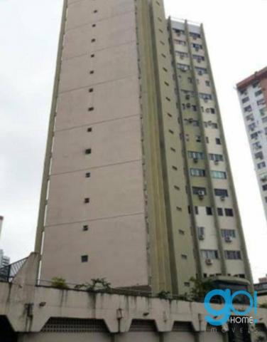 Apartamento à venda, 72 m² por R$ 380.000,00 - Reduto - Belém/PA