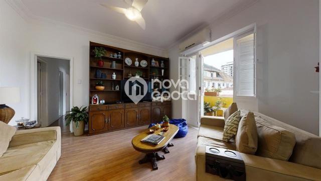 Apartamento à venda com 3 dormitórios em Botafogo, Rio de janeiro cod:CO3AP50580 - Foto 14