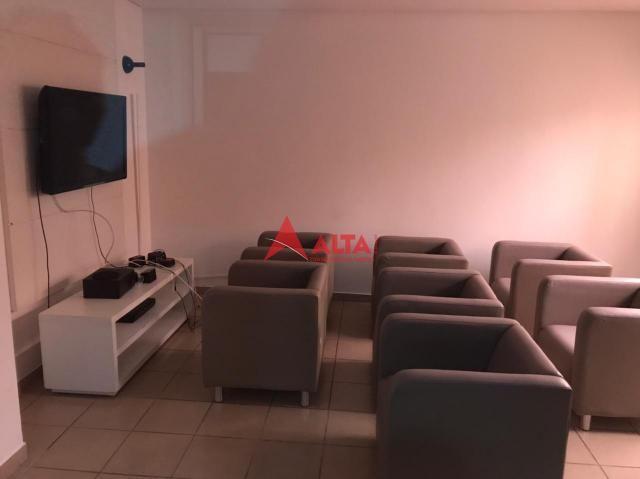 Apartamento a venda de 3 quartos Cond. Ambient Park Goiânia GO - Foto 20